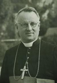 Mgr Théas - Fondateur de Pax Christi